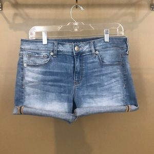 NEVER WORN American Eagle Jean Shorts